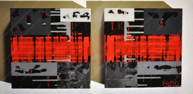 """D-Type Set 4 Diptych"""