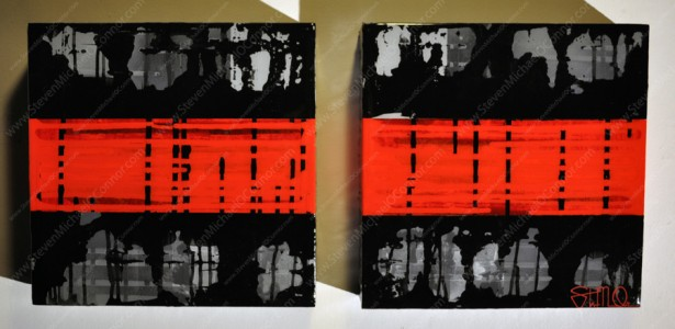 """D-Type Set 5 Diptych"""